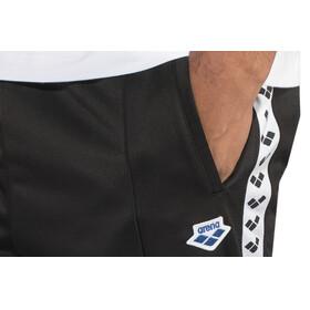 arena Relax IV Team Pants Men black-white-black